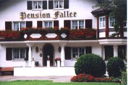 Pension Faller